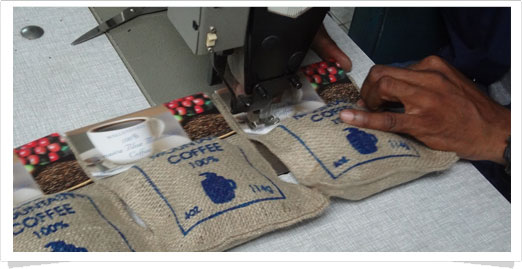 coffee production wallenford jamaica roasting 5